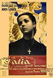 Katia Poster