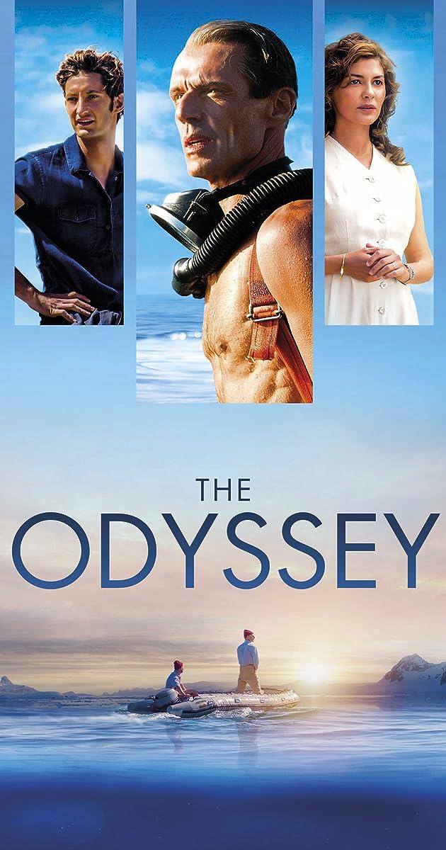 The Odyssey 2016