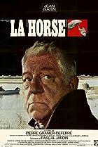 Image of La horse