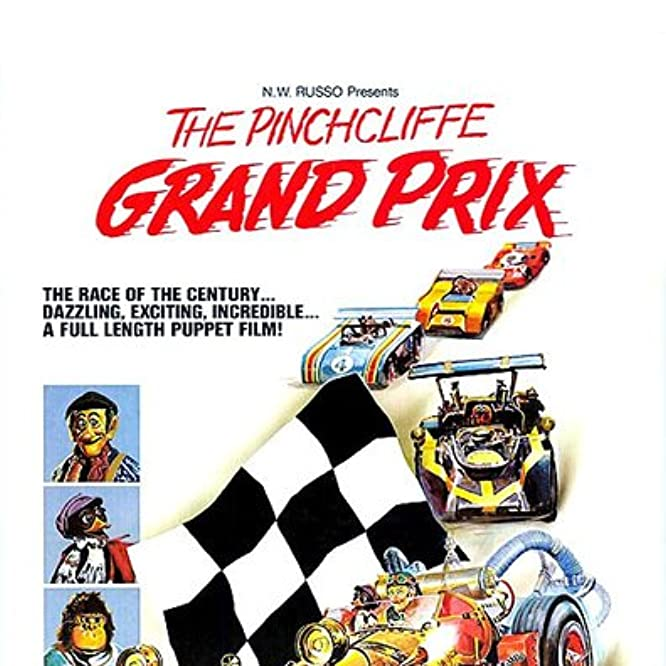 The Pinchcliffe Grand Prix (1975)