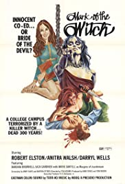 Mark of the Witch (1970) Poster - Movie Forum, Cast, Reviews