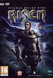 Risen (2009) Poster - Movie Forum, Cast, Reviews