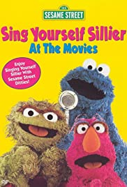 Sing Yourself Sillier at the Movies Poster