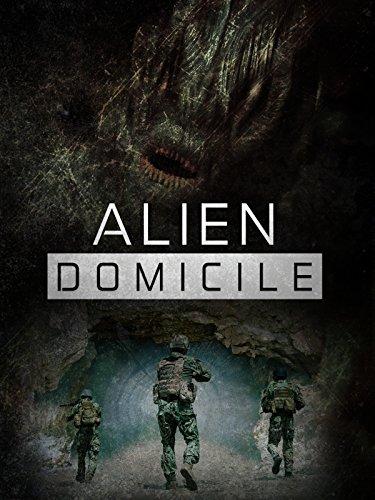 Alien Domicile 2017 HDRip x264 150MB