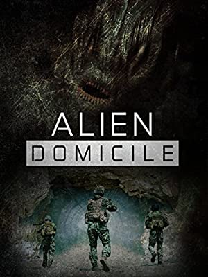Movie Alien Domicile (2017)