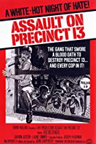 Image of Assault on Precinct 13
