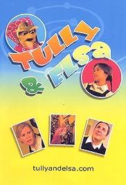 Tully & Elsa Poster