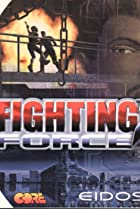 Image of Fighting Force 2