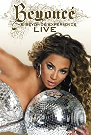 The Beyoncé Experience: Live Poster
