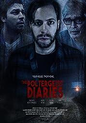 The Poltergeist Diaries (2021) poster