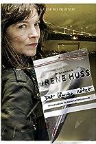 Image of Irene Huss: Det lömska nätet