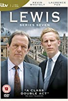 Image of Inspector Lewis: The Ramblin' Boy: Part 2