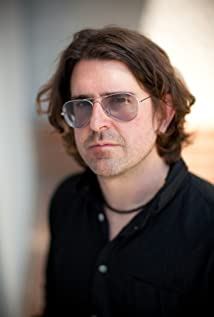 Lou Barlow Picture