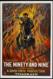 The Ninety and Nine Poster