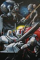 Image of Robotech
