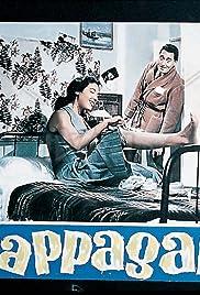 I pappagalli Poster