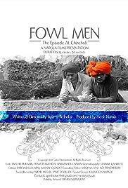 Fowl Men Poster