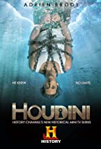 Primary image for Houdini