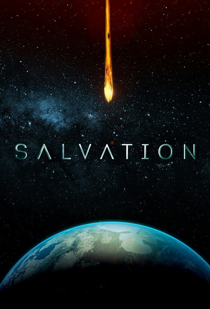 Salvation– 1ª Temporada Completa WEB-DL 1080p — Dual Áudio