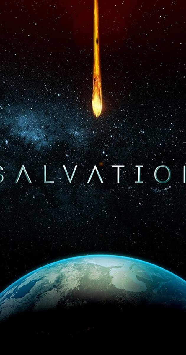 Salvation (TV Series 2017– ) 720p