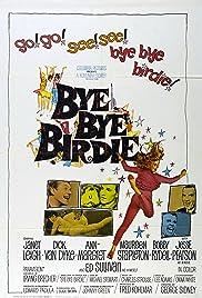 Bye Bye Birdie Poster