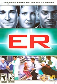 ER: The Game Poster