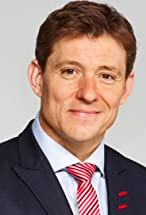 Ben Shephard's primary photo