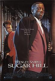 Sugar Hill(1993) Poster - Movie Forum, Cast, Reviews