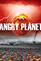 Image of Angry Planet