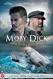 Moby Dick (2011) (TV Mini-Series)