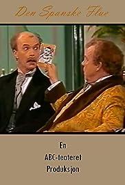 Den spanske flue Poster