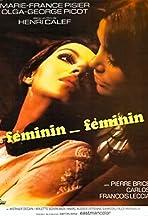 Féminin-féminin