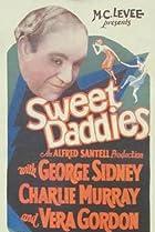 Sweet Daddies (1926) Poster