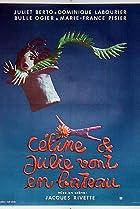 Image of Céline et Julie vont en bateau: Phantom Ladies Over Paris