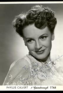 Phyllis Calvert Picture