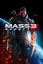 Image of Mass Effect 3