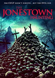 The Jonestown Haunting poster