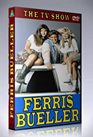 Ferris Bueller Poster - TV Show Forum, Cast, Reviews