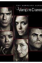 Image of The Vampire Diaries