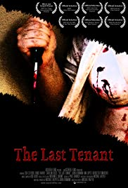 The Last Tenant Poster