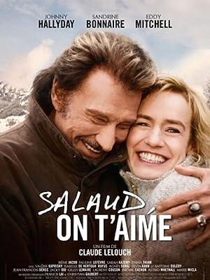 Salaud, on t'aime (2014)