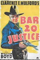 Image of Bar 20 Justice