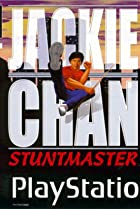 Image of Jackie Chan Stuntmaster