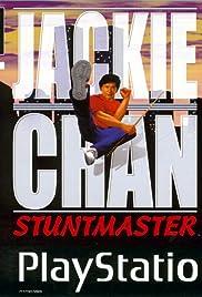 Jackie Chan Stuntmaster Poster