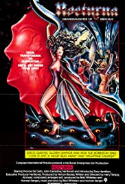 Nocturna (1979) Poster - Movie Forum, Cast, Reviews