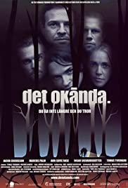 Det okända.(2000) Poster - Movie Forum, Cast, Reviews