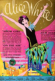 Show Girl Poster