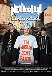 Neukölln Unlimited Poster