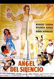 Ángel del silencio Poster
