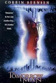 The Tomorrow Man(2002) Poster - Movie Forum, Cast, Reviews